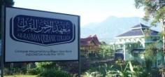 Beasiswa Ar-Rahman Qur'anic College 2016