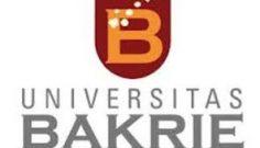 Beasiswa Universitas Bakrie 2016
